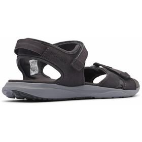 Columbia LE2 Sandals Women shark/ti grey steel